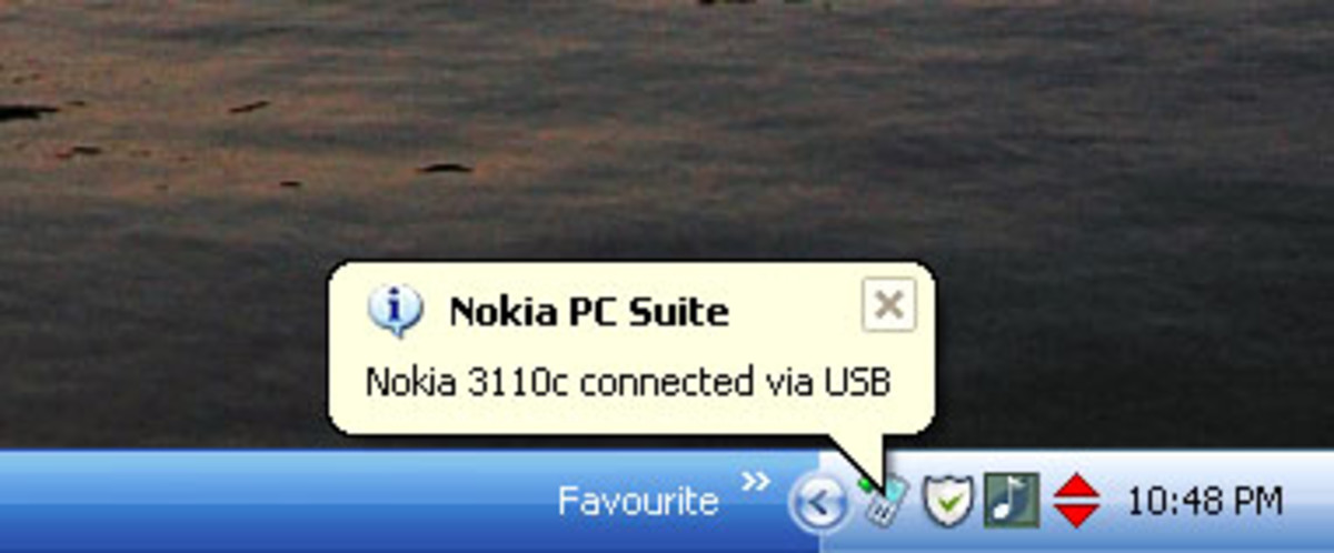 How to Set Up Internet on a Mobile Phone Using Nokia or Samsung Mobile Phone on Laptop and PC