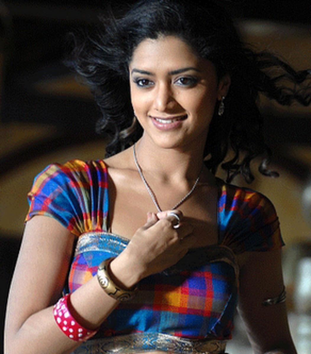 Check saree blouse design