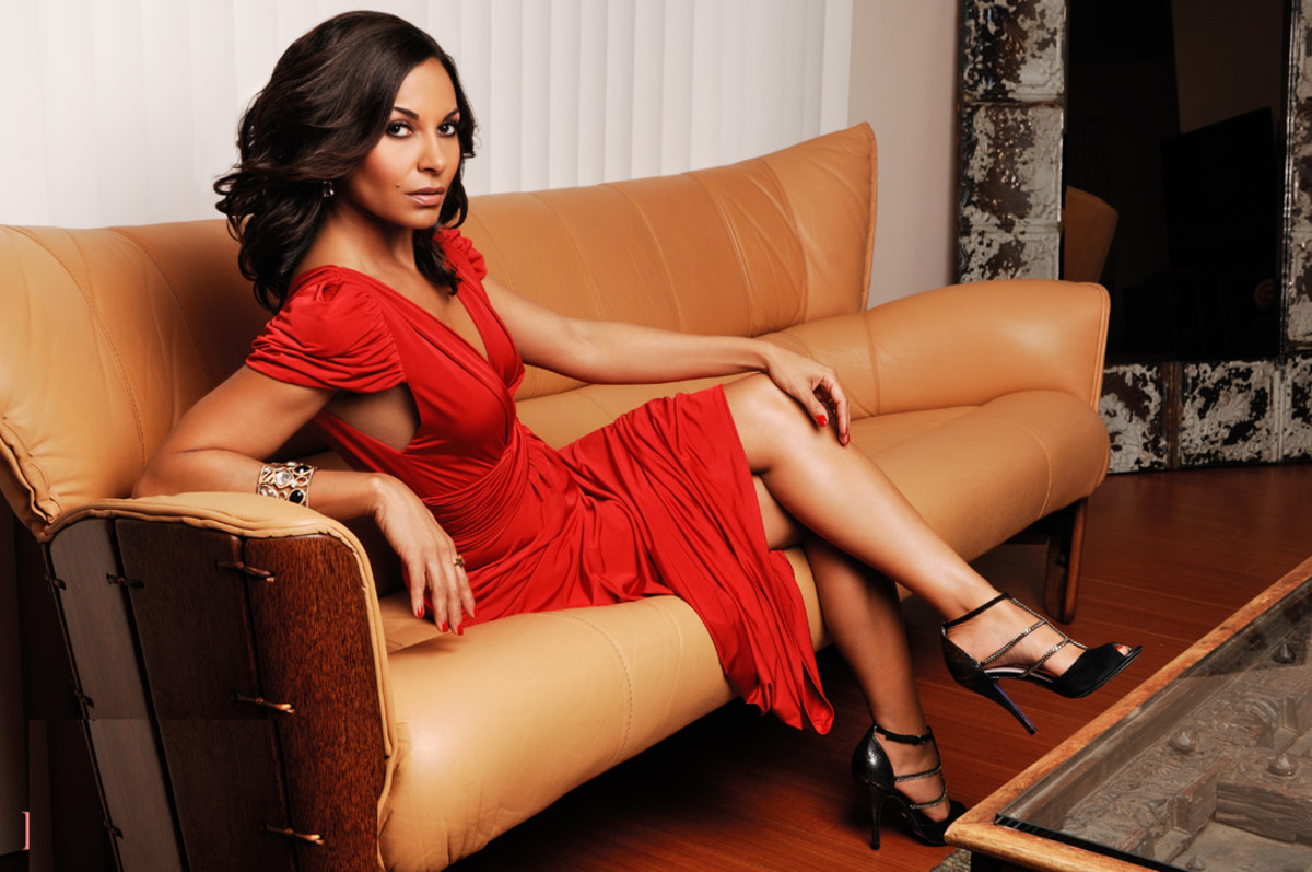 Salli Richardson - Beautiful Women