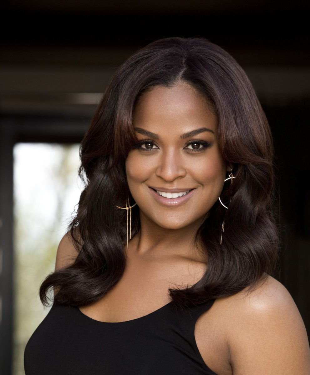 Laila Ali - Beautiful Women