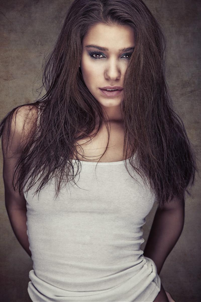 Nikki Bishop - Beautiful Women
