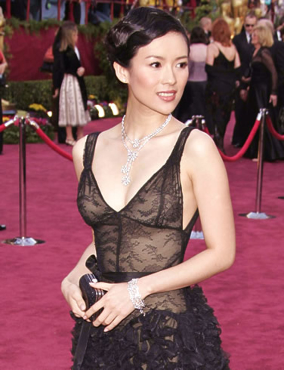 Best and Famous Chinese Actresses in HollywoodMost Popular Chinese Actress