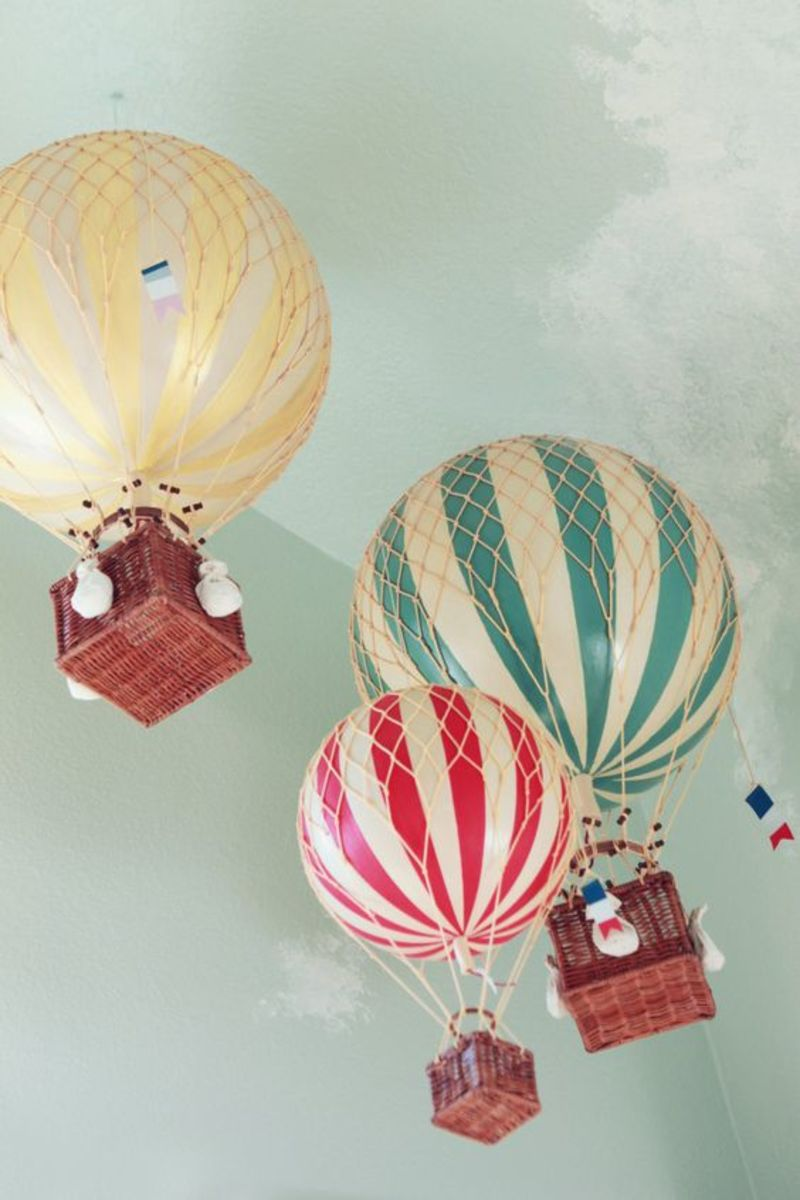 authentic-models-hot-air-balloons