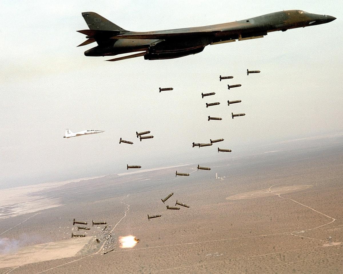 Unexploded Ordnance in Laos - UXO LAO
