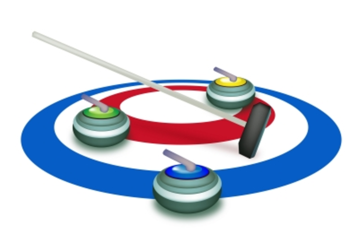 how to make it to the olympics in curling