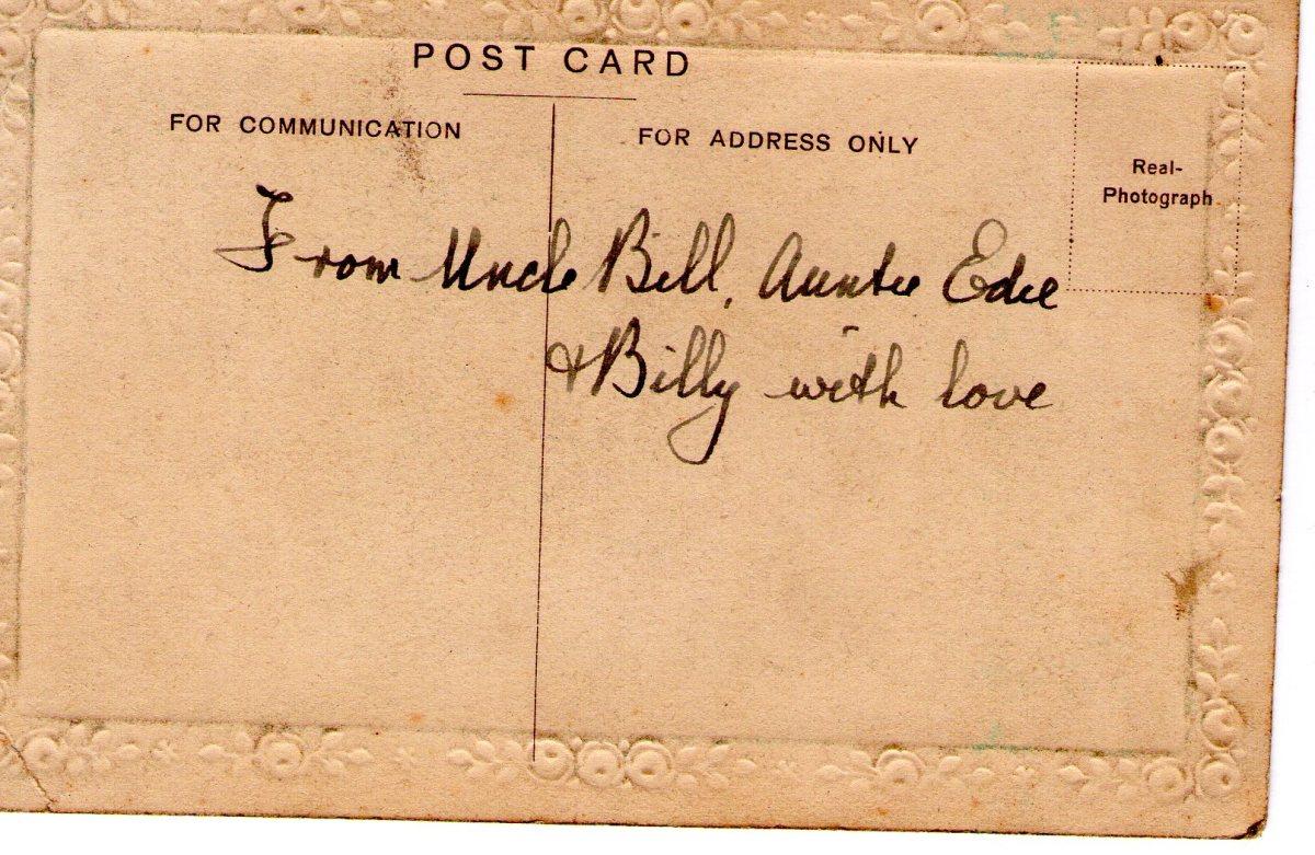 Postcard 20 Reverse