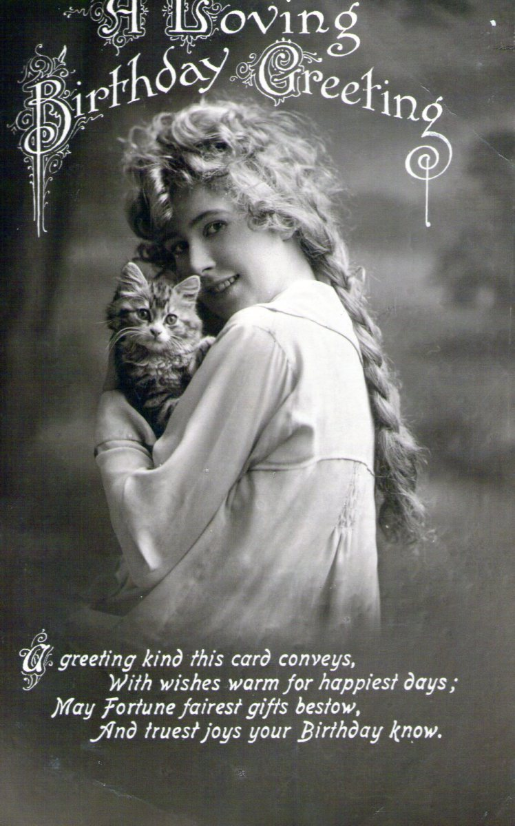 Postcard 1917 4 Cover