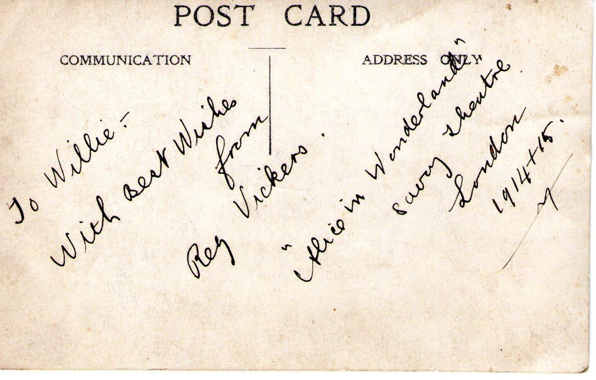 Postcard 8 Reverse