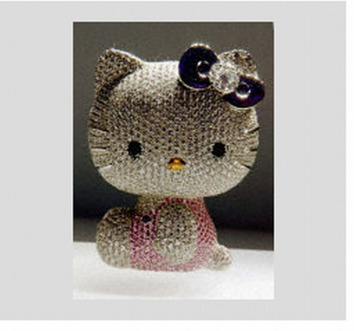 Hello Kitty Mania: Craziest Hello Kitty Stuff You've Ever Seen!