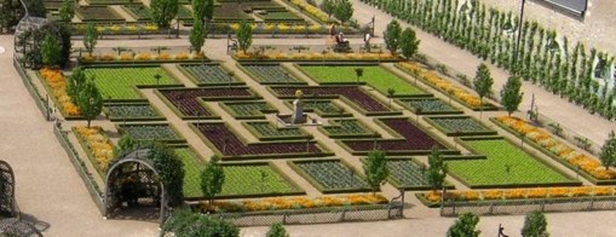 potager garden plan 2