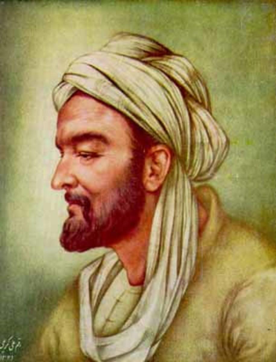 Avicenna (Abu Ali Sina)