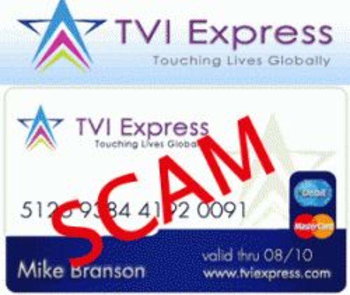 Tviexpress scam warren buffett owns tvi express and 6 other tviexpress scam warren buffett owns tvi express and 6 other lies it and its members are telling reheart Image collections