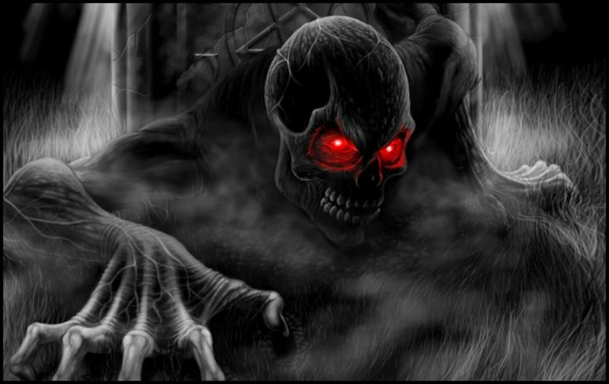 demons-ghosts-evil-spirits-unclean-spirits