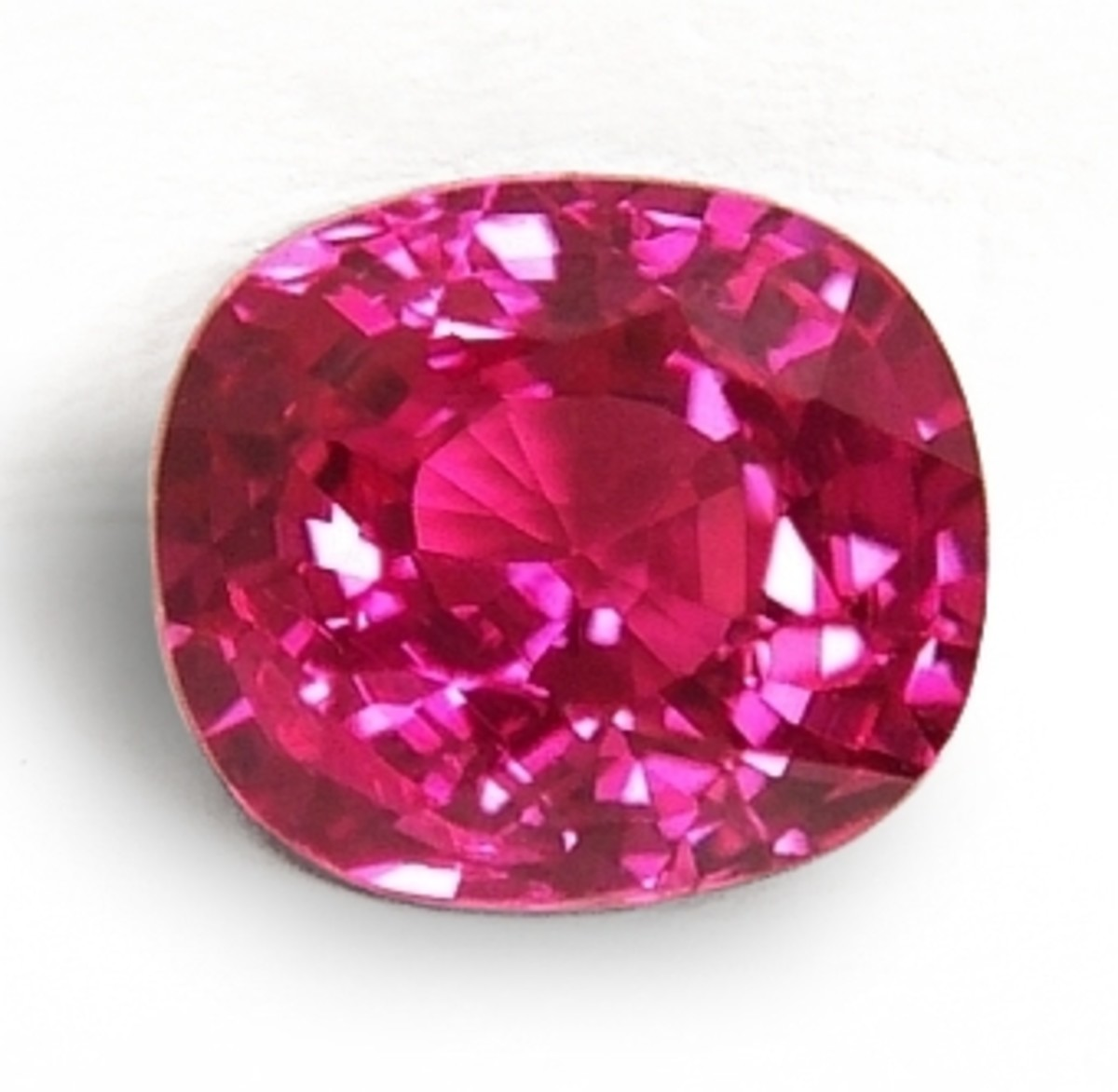 Benefits Of Ruby Gemstone