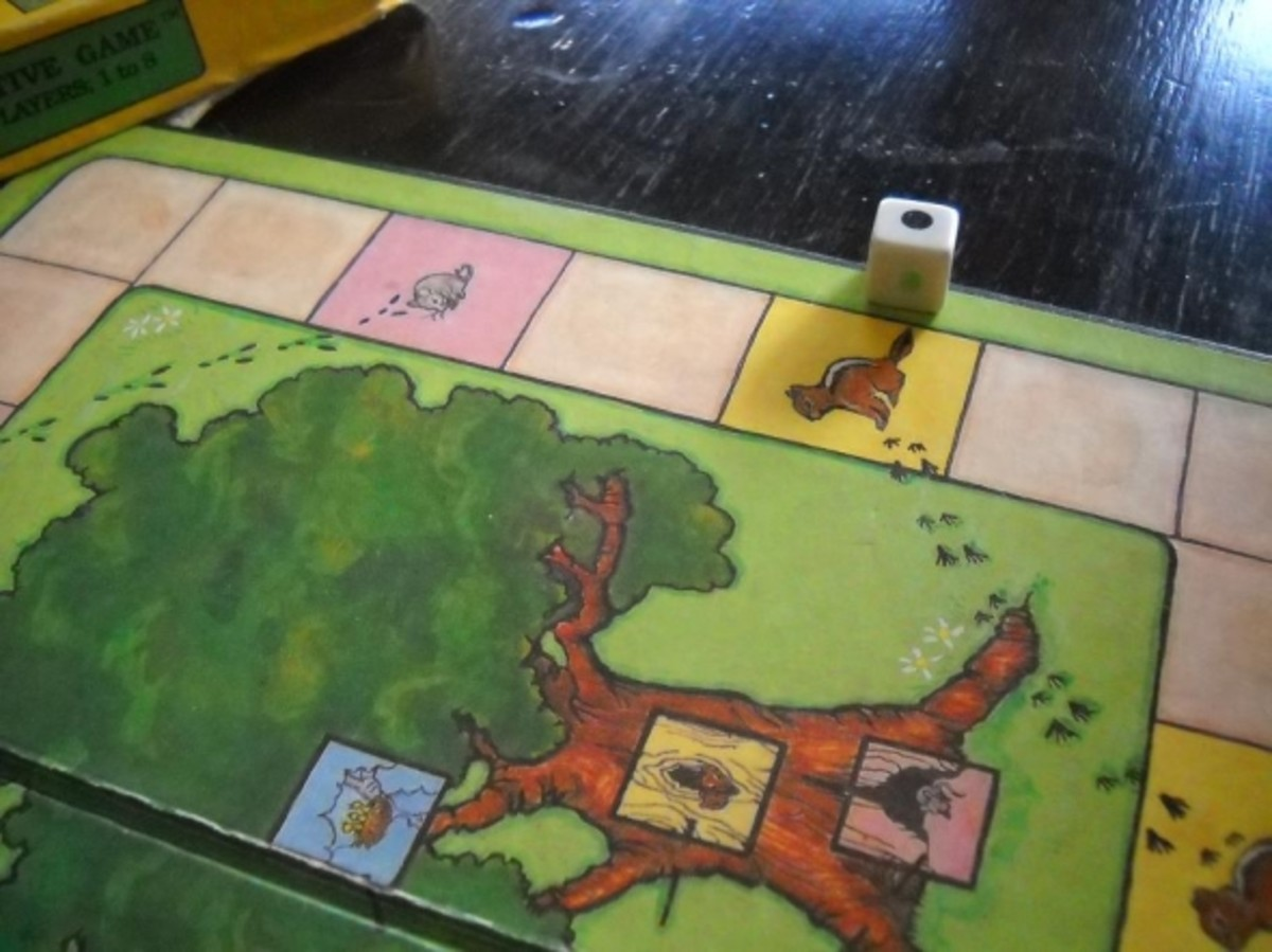Roll the Dice for the Max the Cat Cooperative Board Game by Family Pastimes