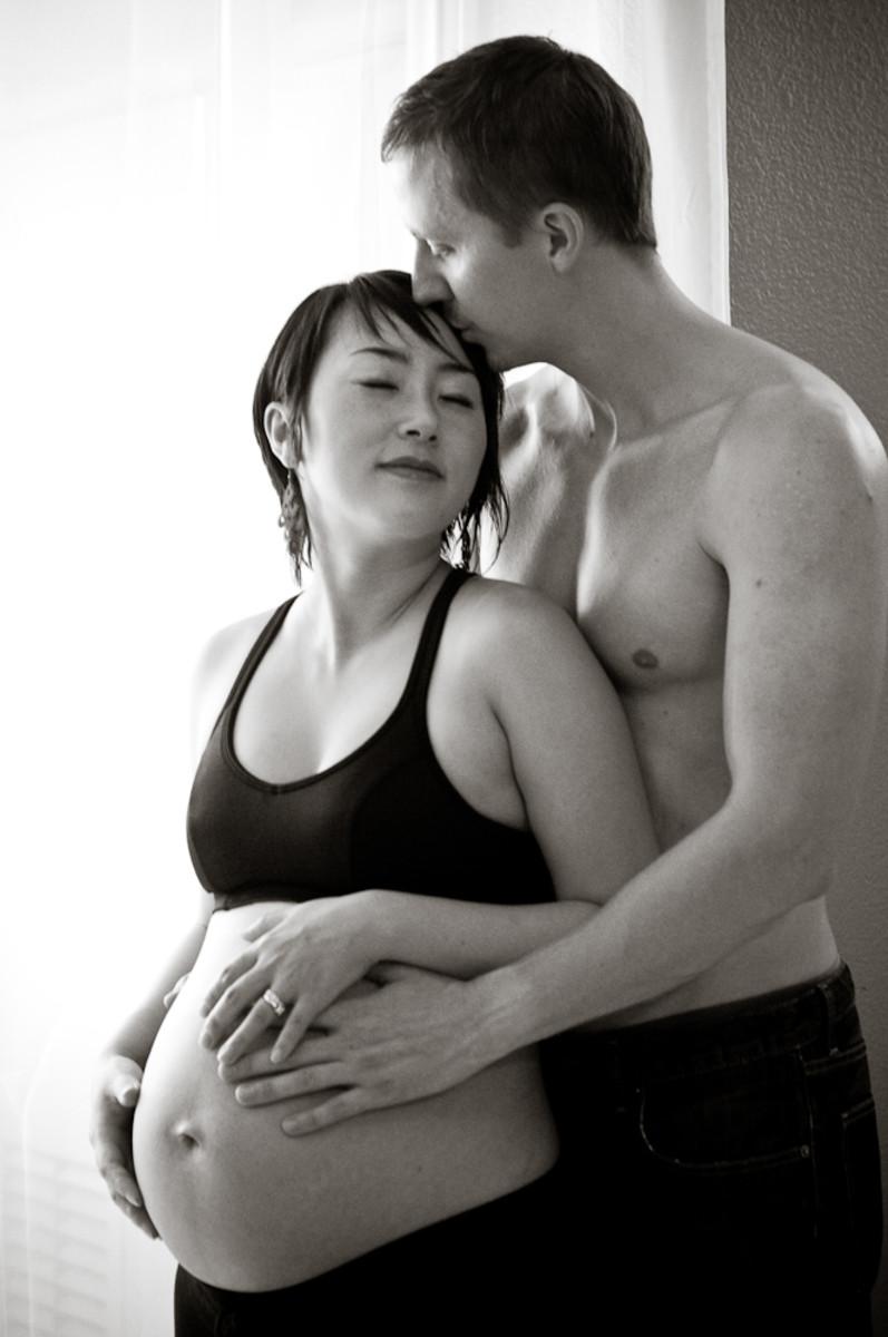 Couvade Syndrome- Male Pregnancy Symptoms