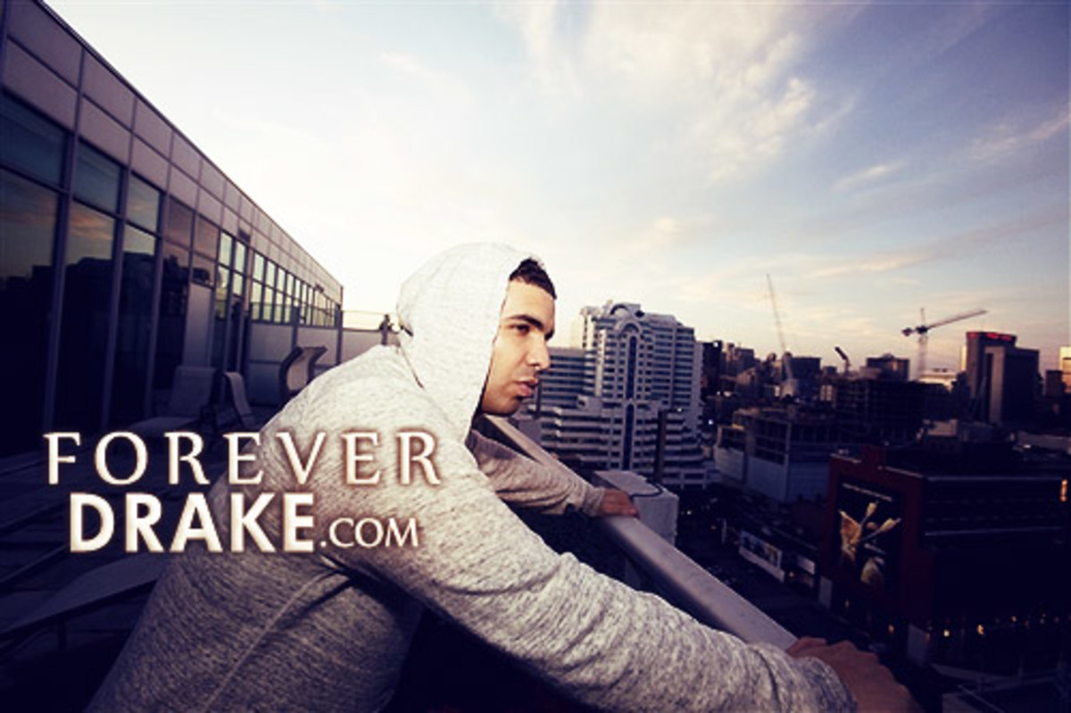 Top 10 Drake Quotes from 'So Far Gone'