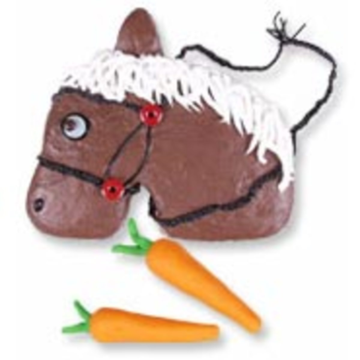 Horse Birthday Cakes Cupcake And Cookie Ideas