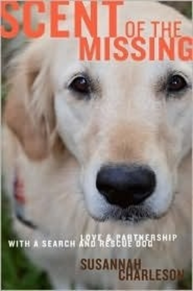 True Search and Rescue Stories: Scent of the Missing