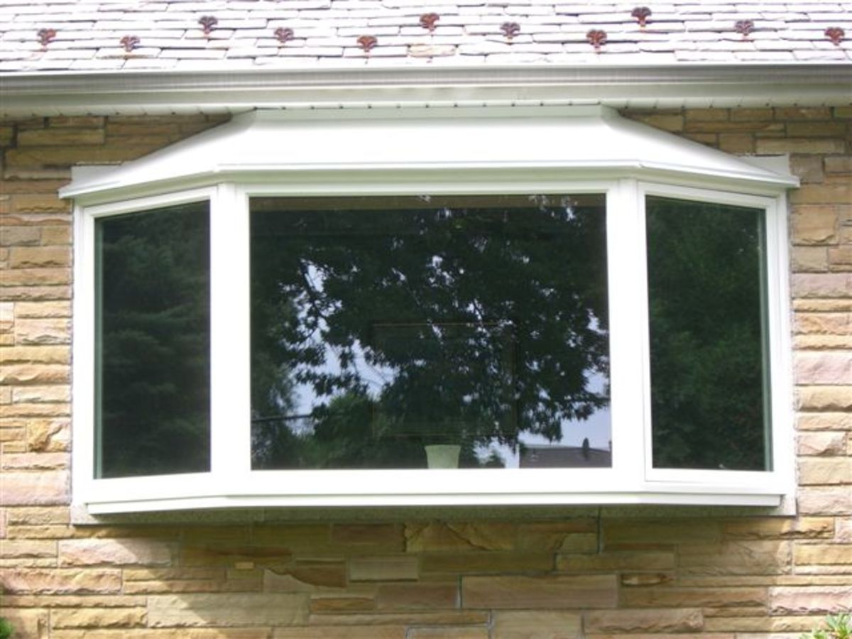 Home Improvement With Bay Windows Hubpages