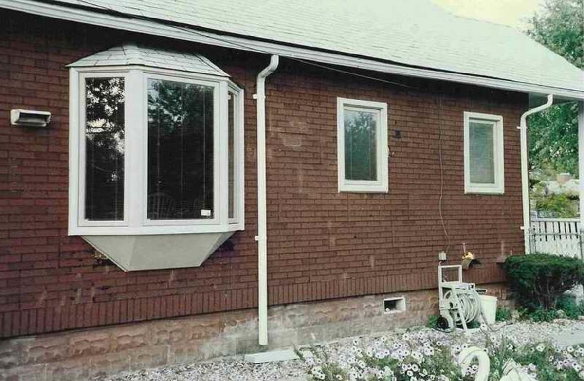 Outside Home Improvements