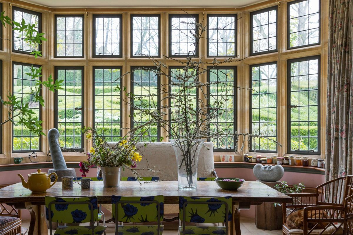 Home Improvement With Bay Windows - HubPages