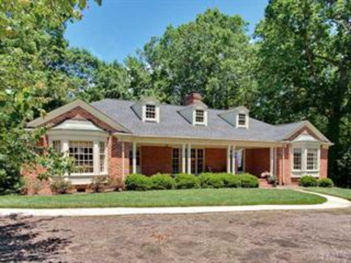 Home Improvement With Bay Windows | HubPages