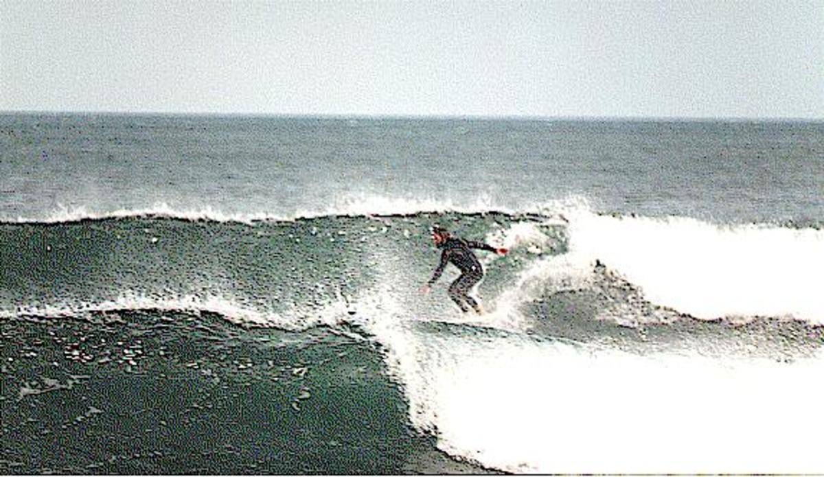 Rincon Waves - ludssurfingpage.bravepages.com