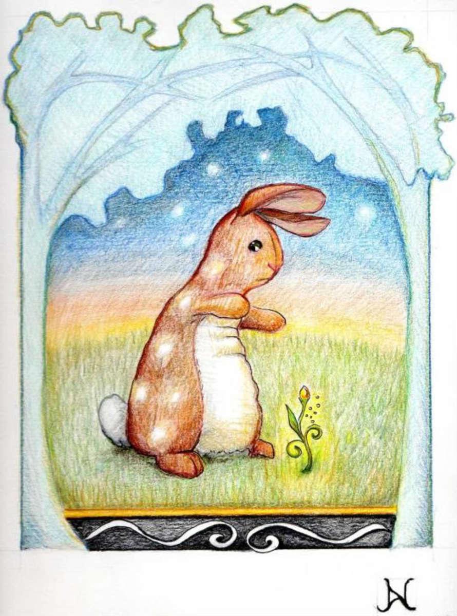 Have you read the Velveteen Rabbit?