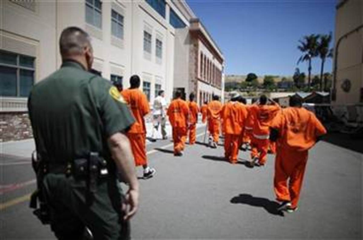 Federal Prison and the Corrupt Partnership Between Inmates and Prison Guards.