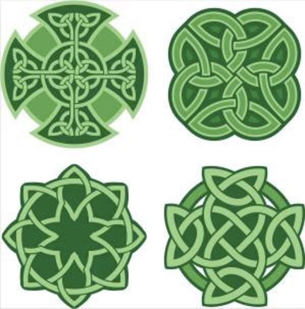 Some Interesting Celtic Symbols