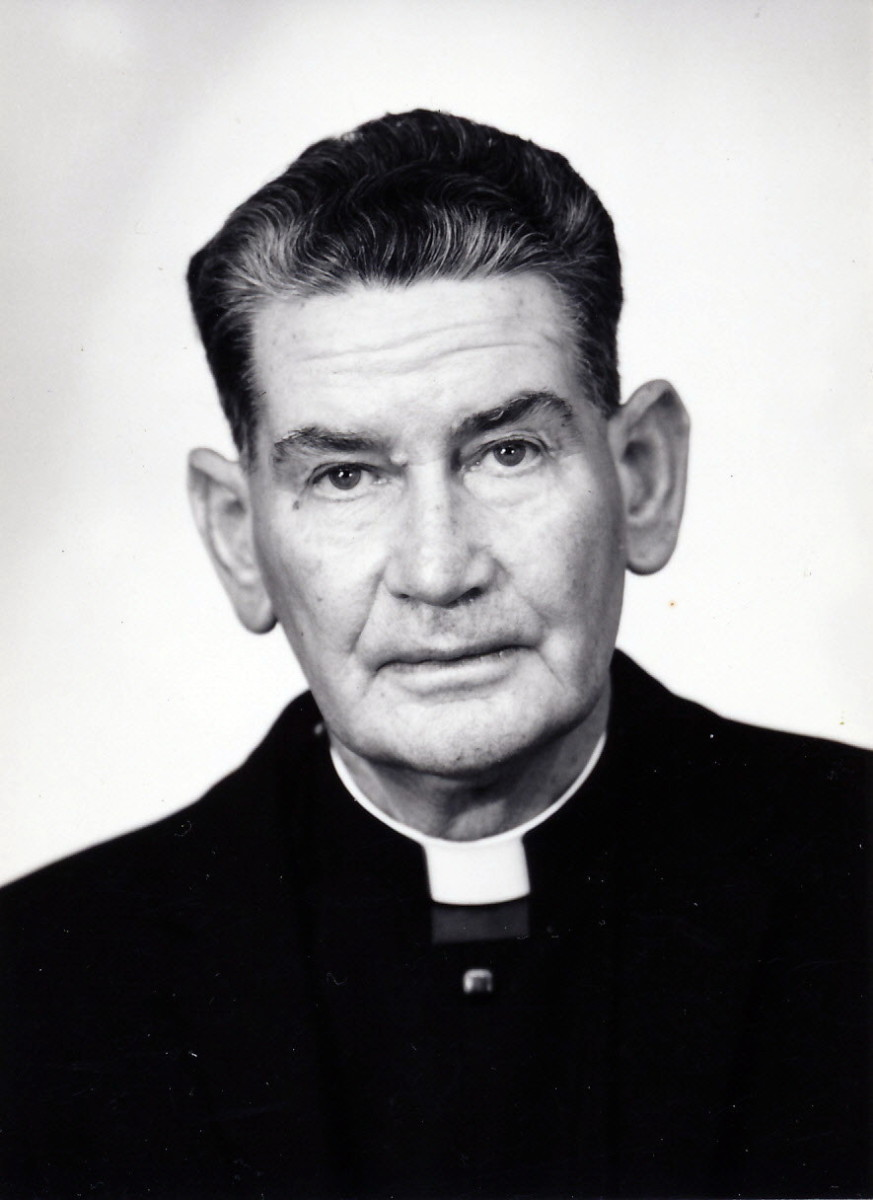 Father John Twomey
