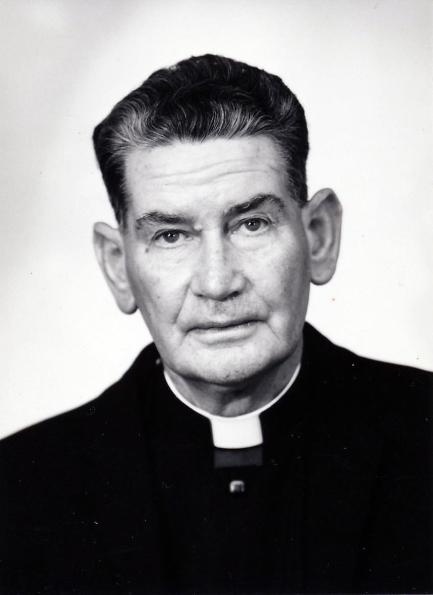 Father John Twomey