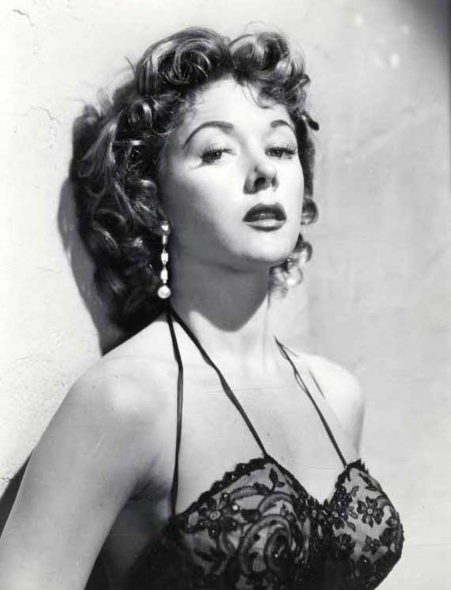 1950's-Gloria Graham