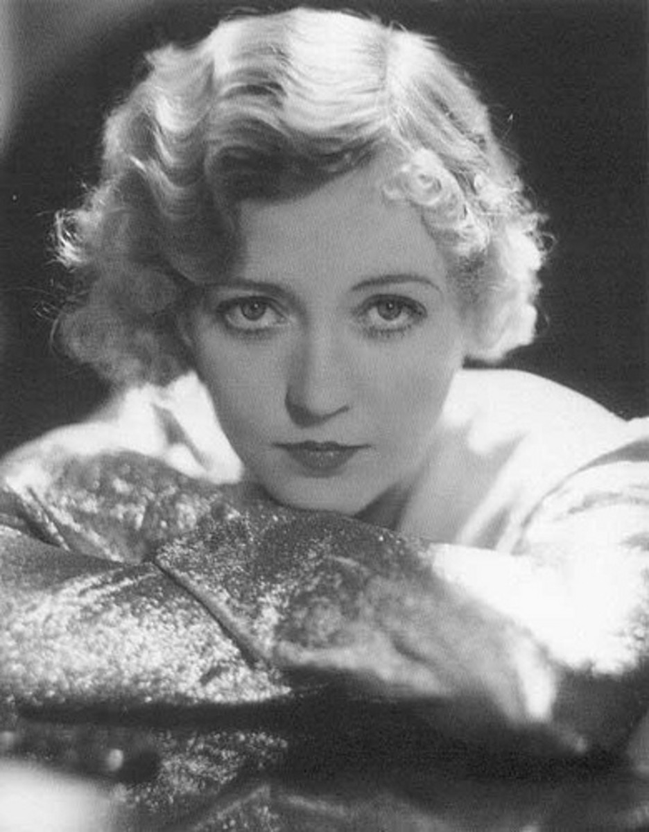 1930's -Marion Davies