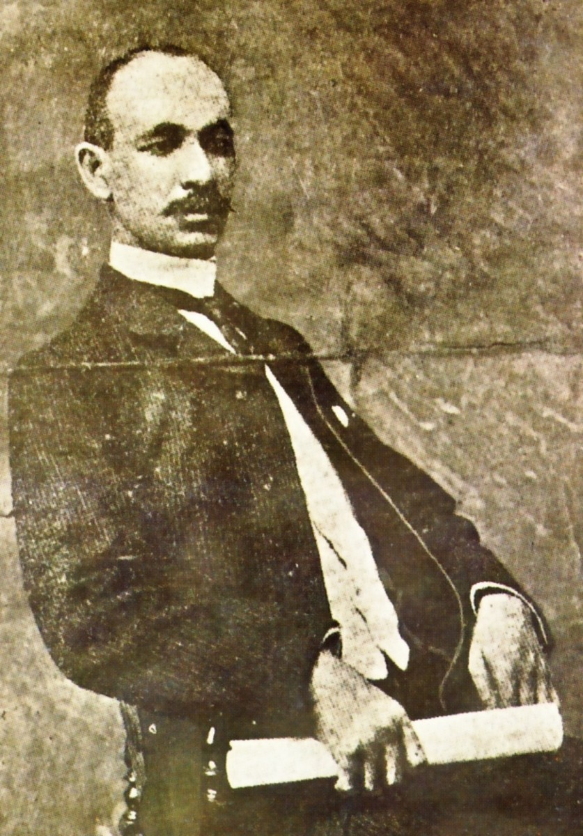 Alan Kirkland Soga