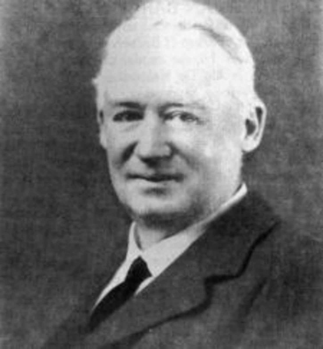 Sir Percy Fitzpatrick