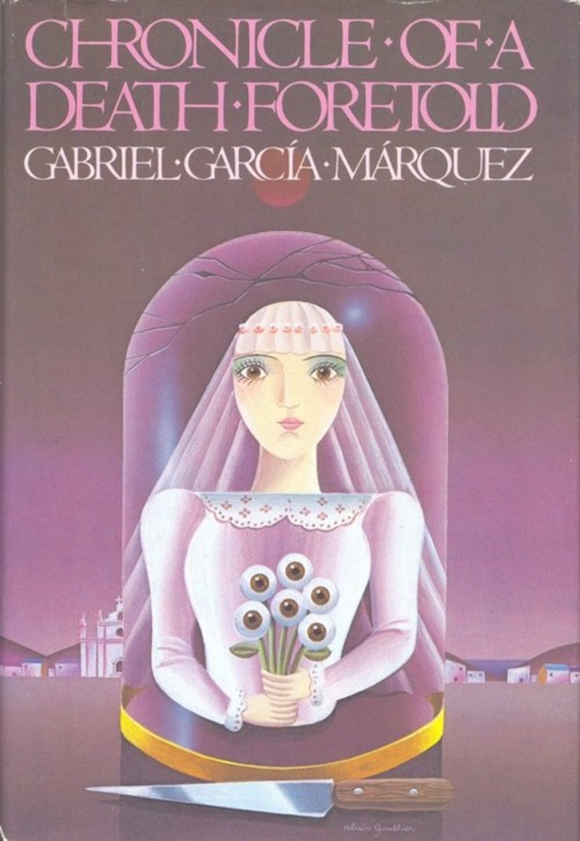 Thematic Analysis of Gabriel García Márquez's