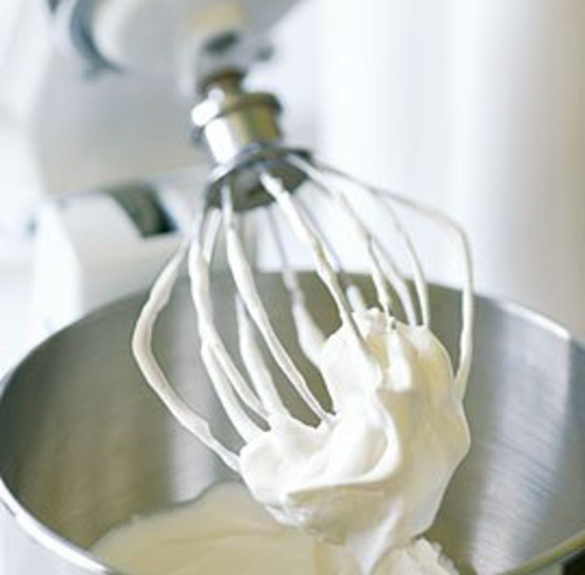 the best meringue recipe