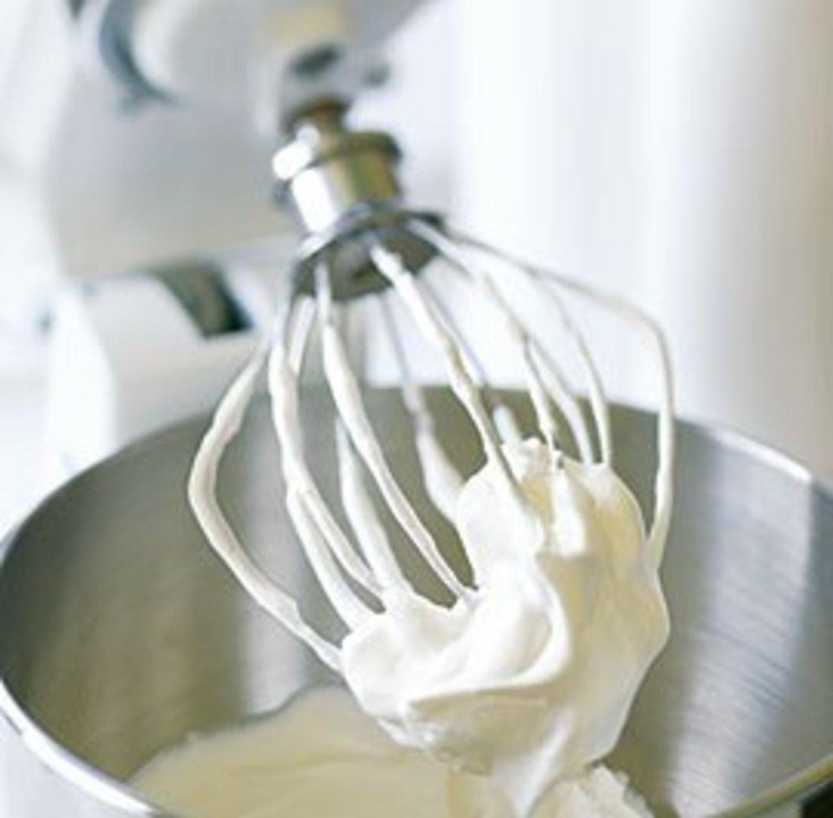 the best meringue recipe