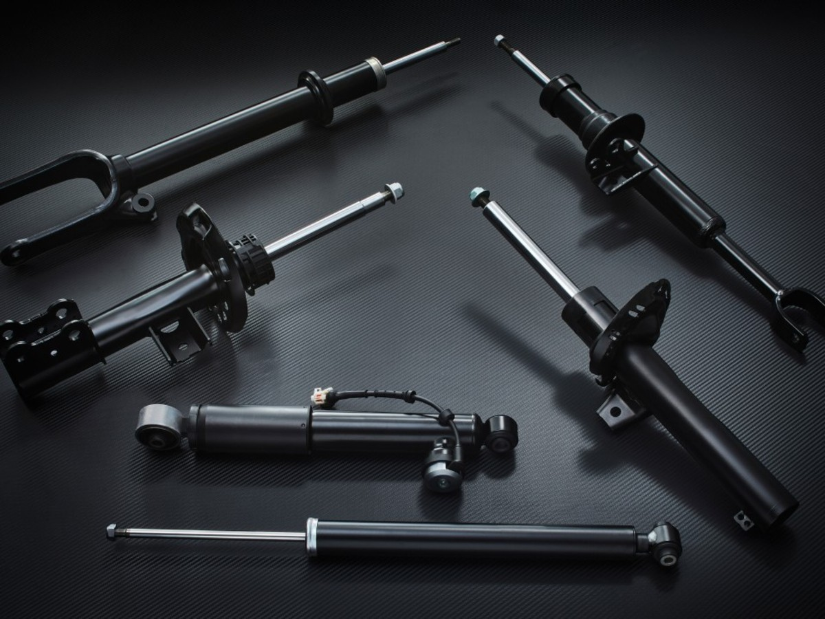 suspension-systems-shock-absorbers