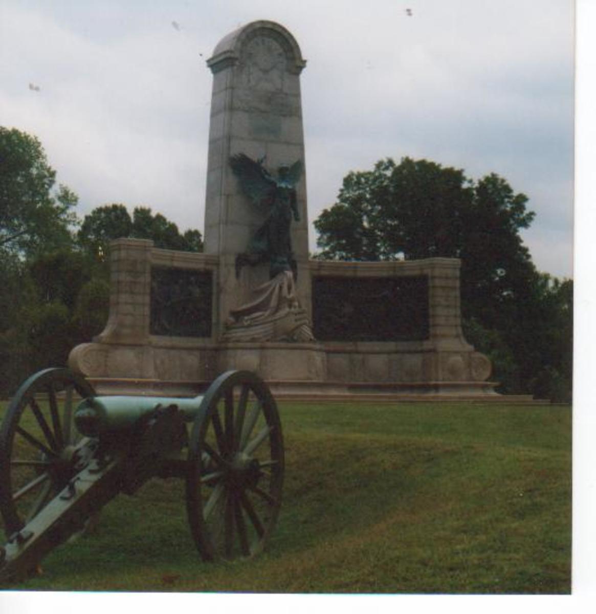 BattleField Memorials