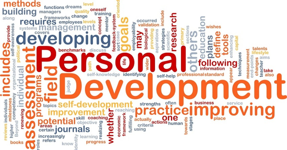How To Create A Personal Development Plan For Performance
