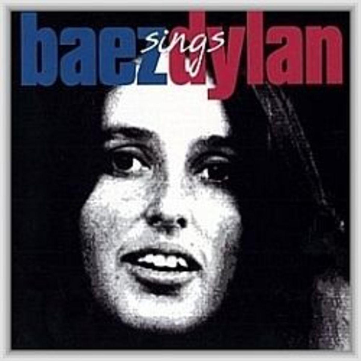 joan baez it ain't me babe dylan