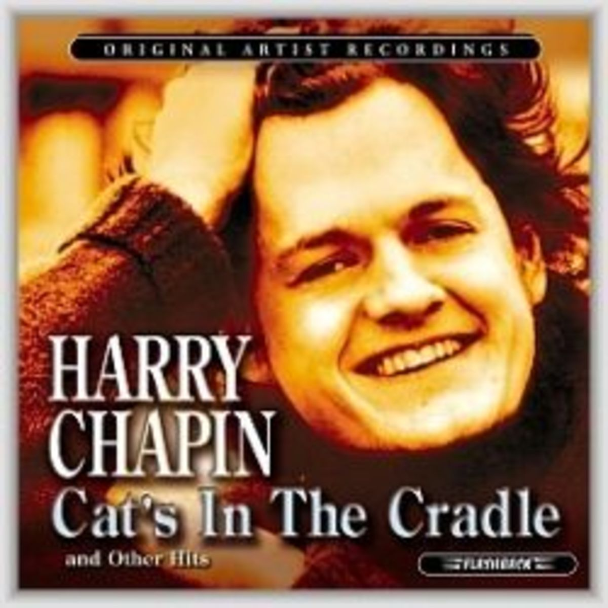 harry chapin cats in the cardle