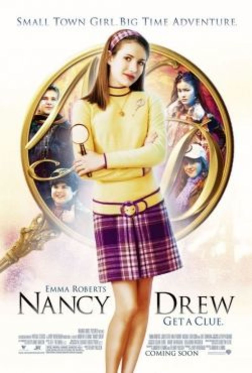 Trixie Belden Versus Nancy Drew