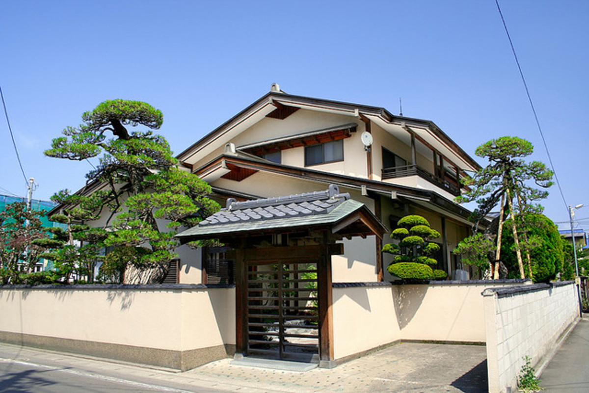 How to Visit Someone's House in Japan: The Manners (1 of 2)