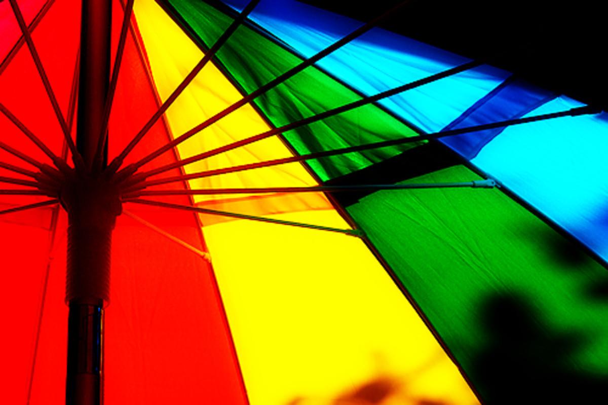 Umbrellaaaaaaa.....