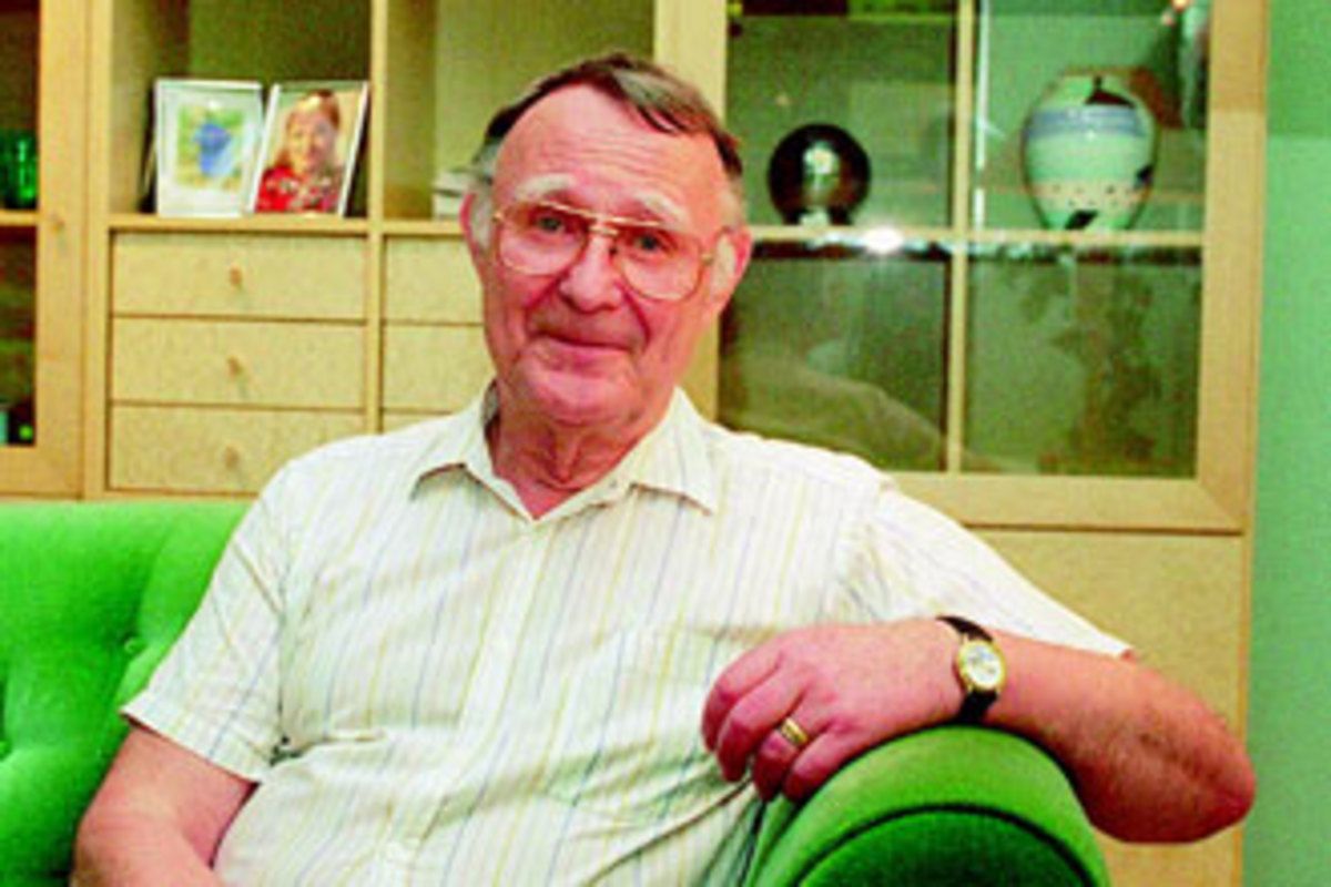 Challenges faced by Ingvar Kamprad, great lesson from IKEA