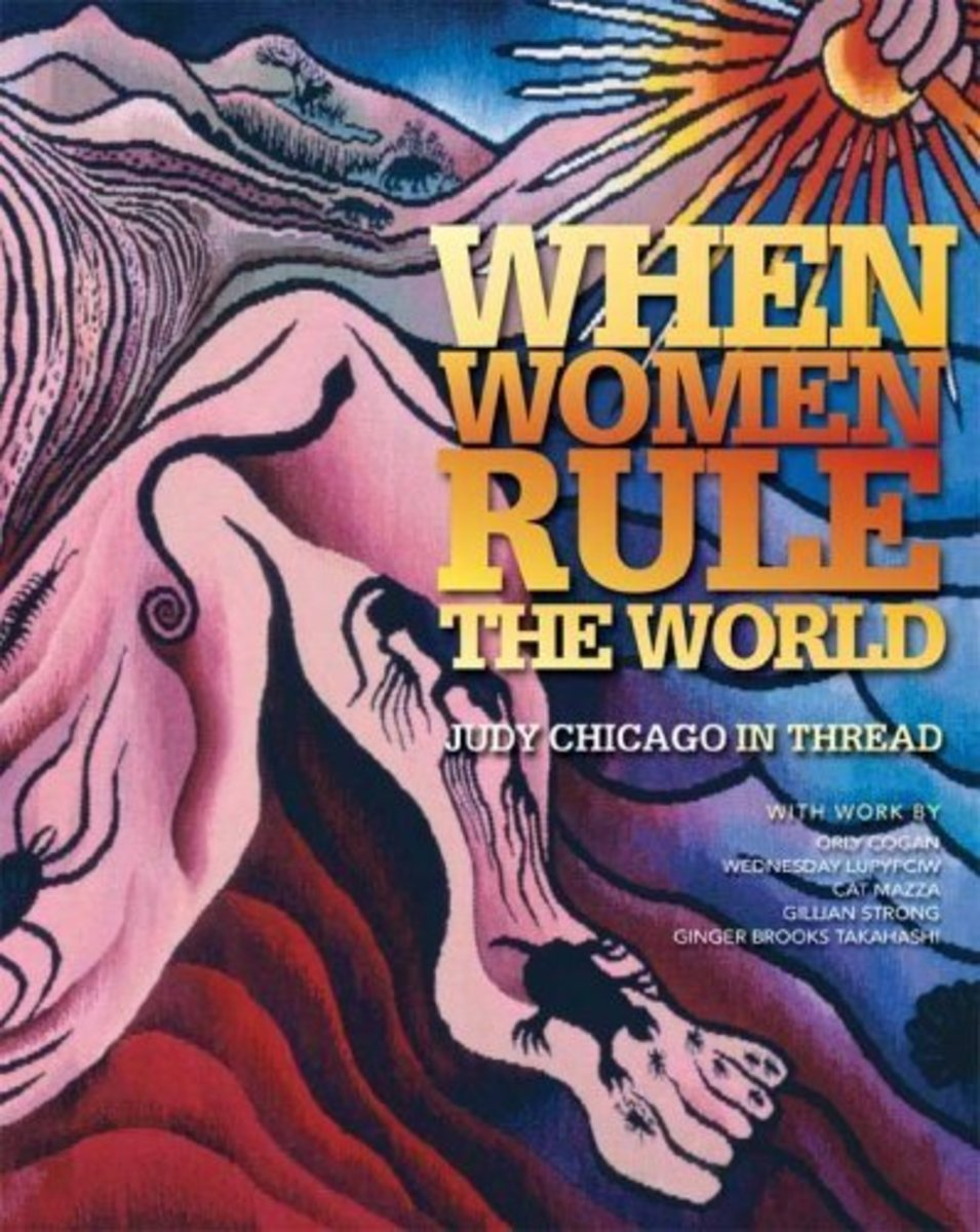 Judy Chicago's Book
